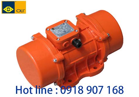 Motor Rung Oli được ứng dụng trong Cuộc sống và Công nghiệp Sản Xuất